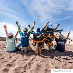 5 days 4 nights Travel Experience San Pedro de Atacama, Chile