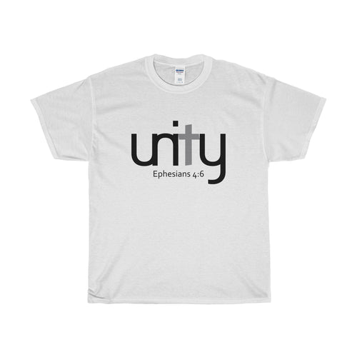 Unity Heavy Cotton T-Shirt