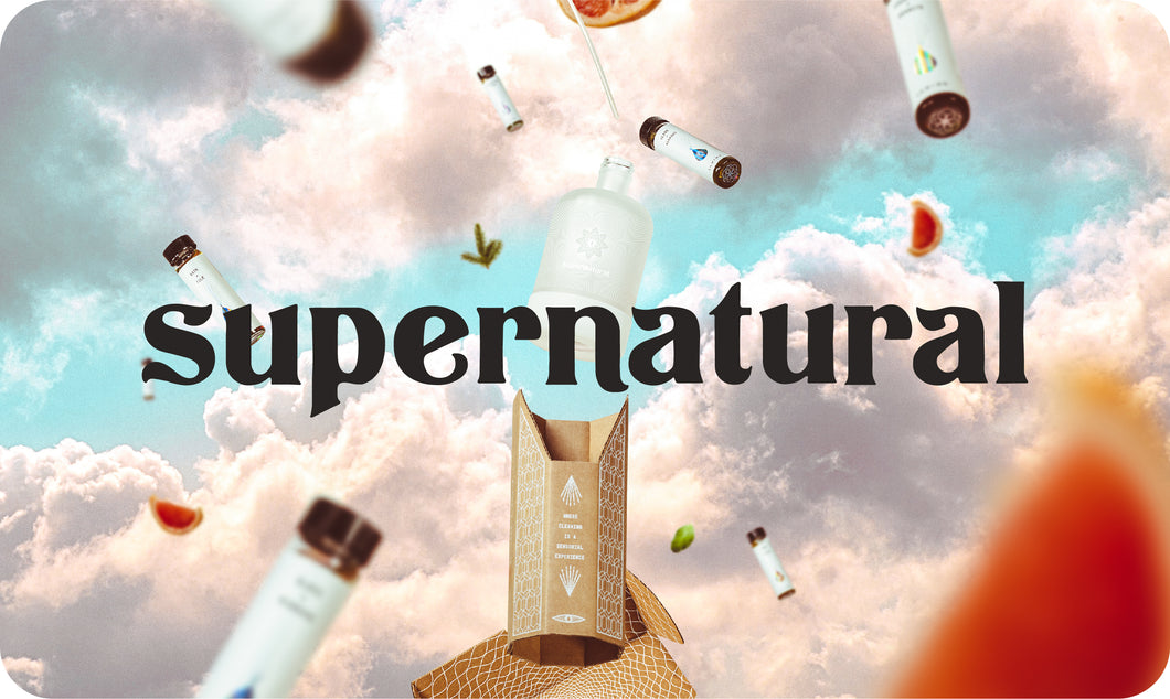 Supernatural eGift Card