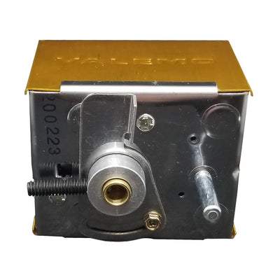 Valemo VDM10B Replacement Damper Motor Actuator with Adjustable Stop for Honeywell ARD ZD M847D & Similar Actuators