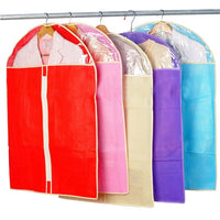 Dustproof Suit Storage Bag