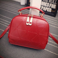 Casual Fashion Leather Hand/Shoulder Bag