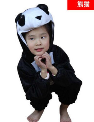 Assorted Animal Onesie Costumes