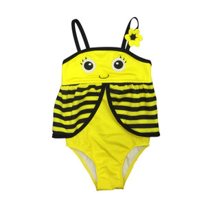 Baby One Piece Swimsuit (3M-18M)