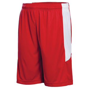 Men's Performance Shorts with Pockets (Various Colors)