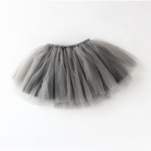 Baby Girl Tutu Pettiskirt (Assorted Colors)