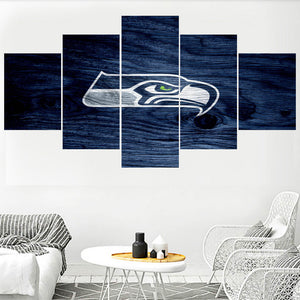 Canvas Paintings Seattle Seahawks