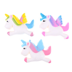 Unicorn Squishy Squish Antistress Kawaii Squishies Toys