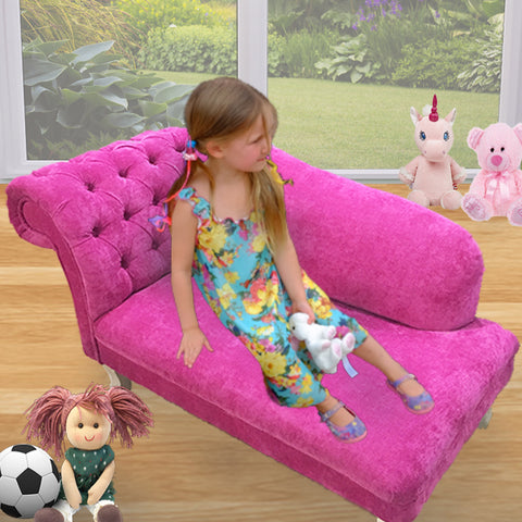 Chaise Longue Princess