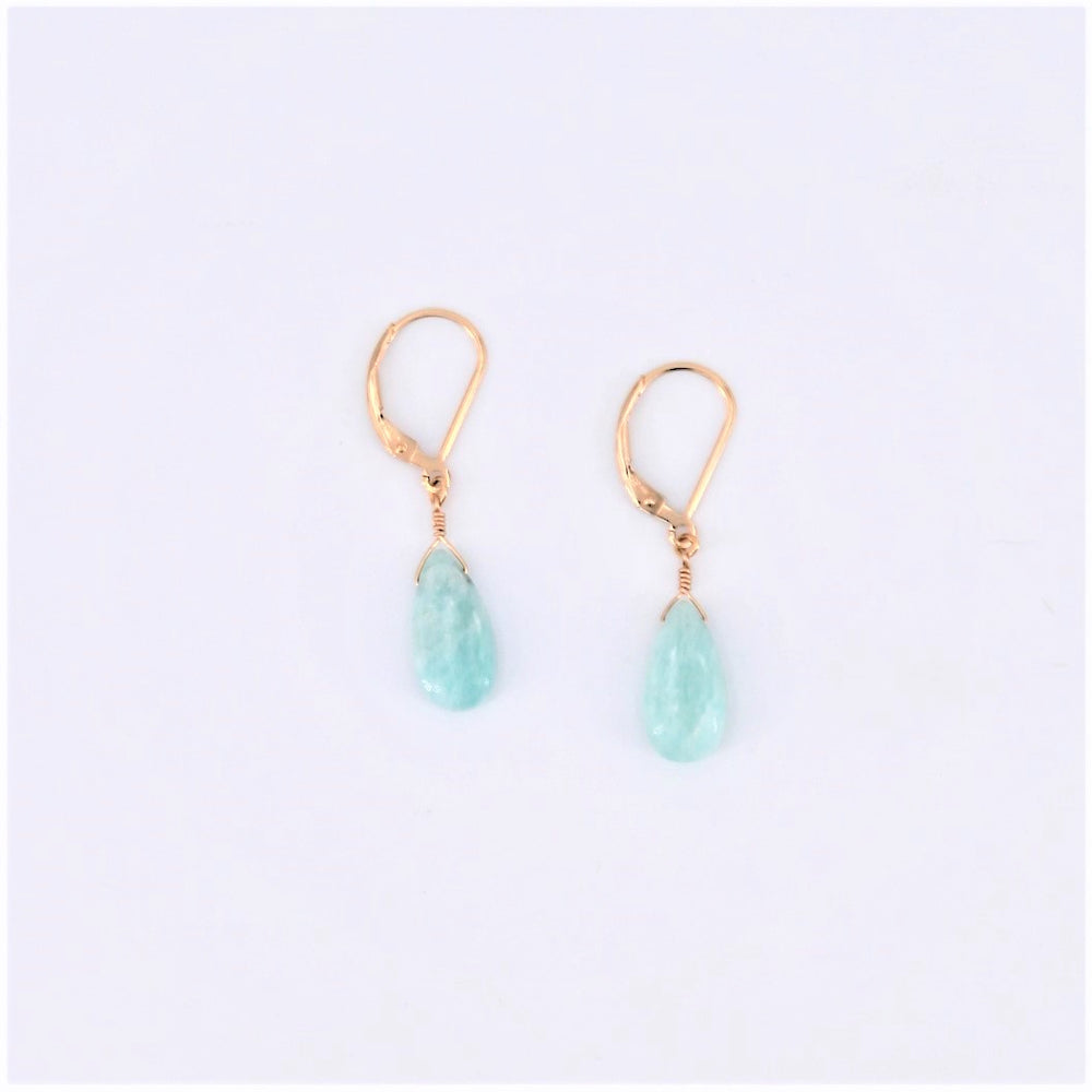 Single Drop Amazonite