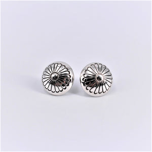 Native American Contemporary Studs