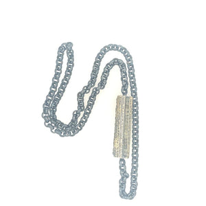 Atelier Zobel - Thin link Chain