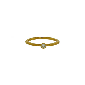 Gurhan Diamond Stackable Ring