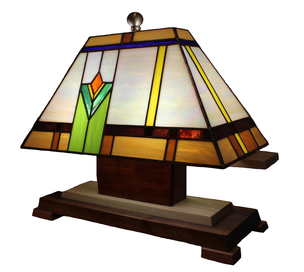 Desert Wash Lamp