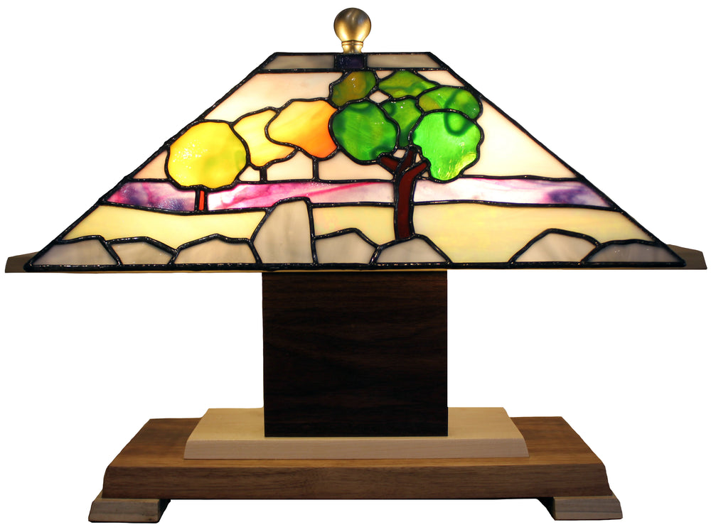 Dessert Bloom Lamp
