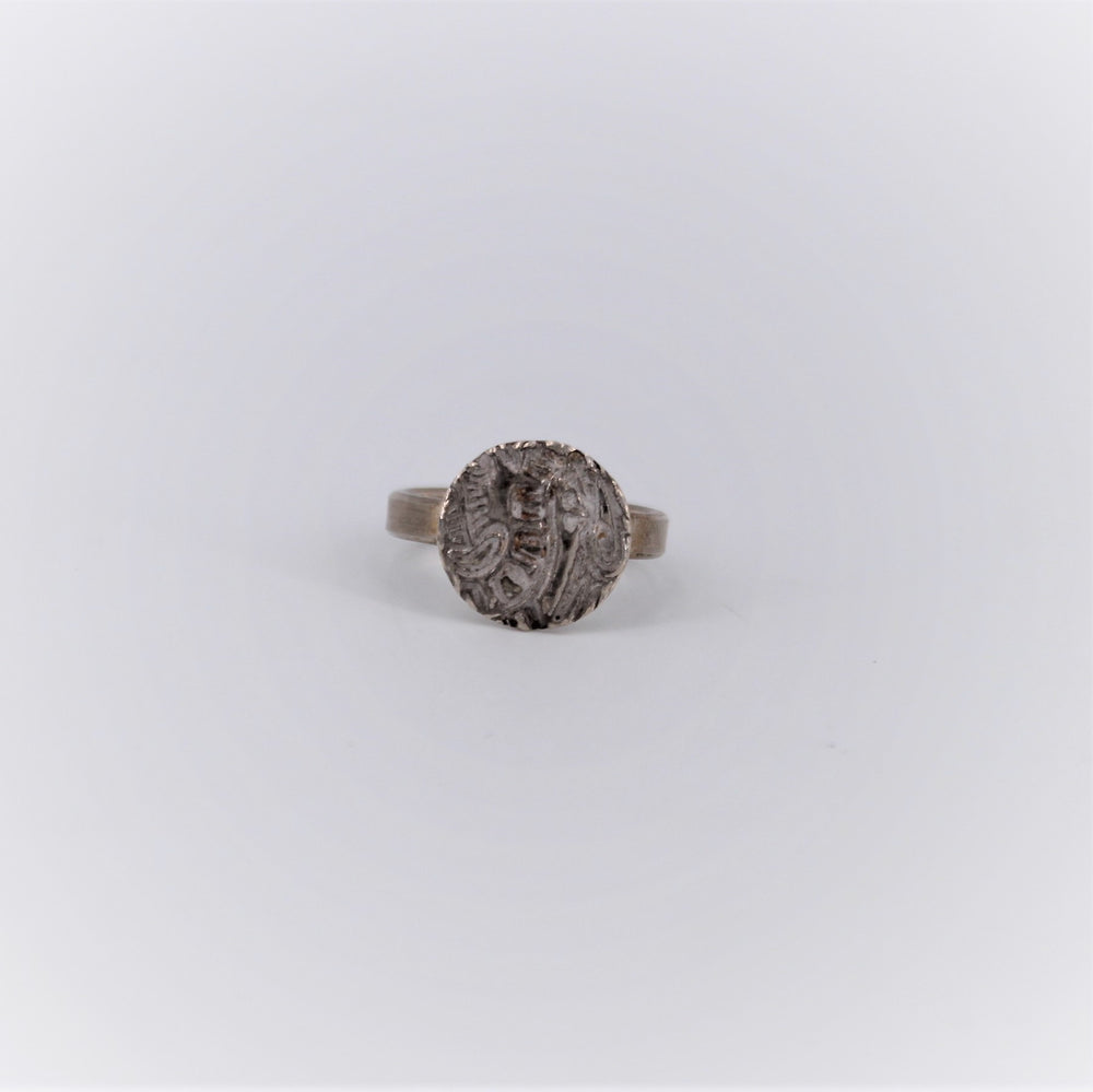 Knox-Hall Relic Ring