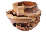 Ironwood Natural Bowl