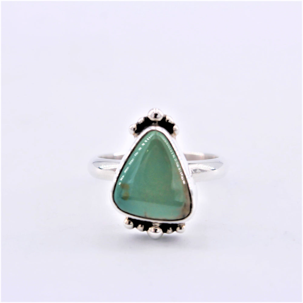 Emerald Valley Ring