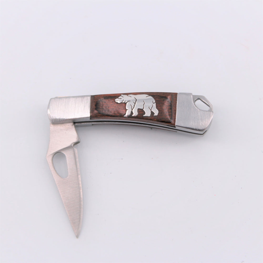 Small Key Chain Knife