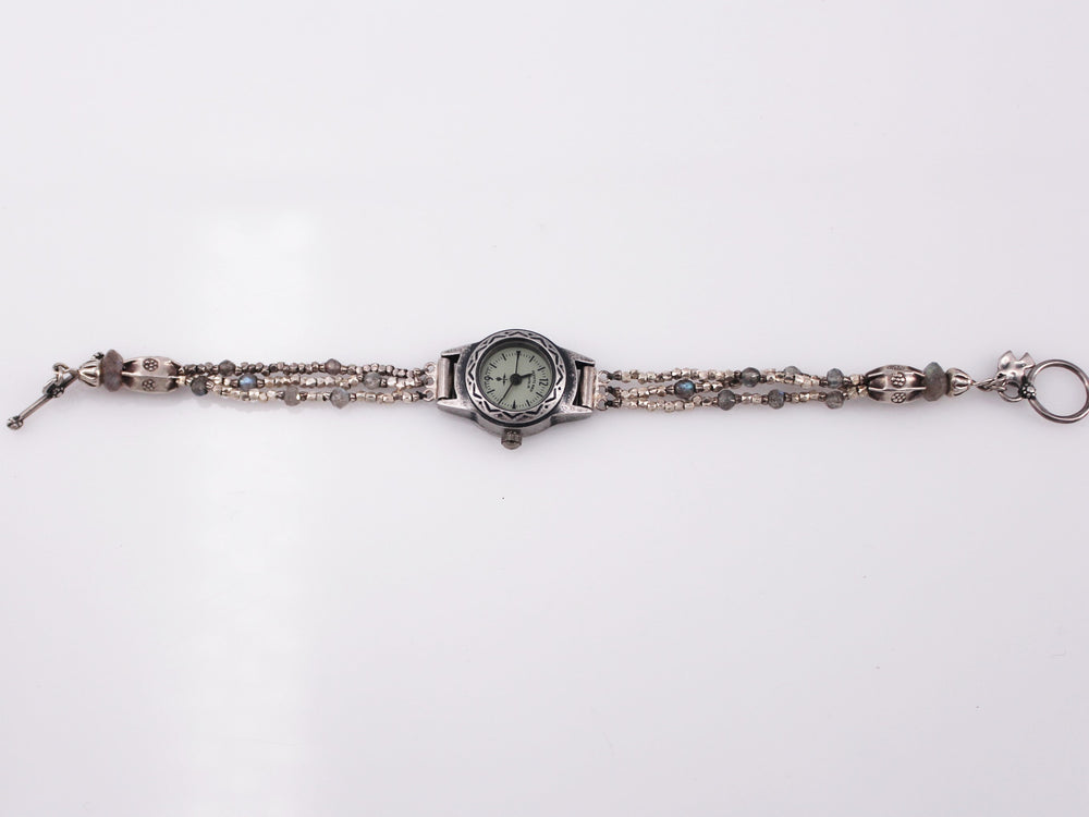 Labradorite Watch