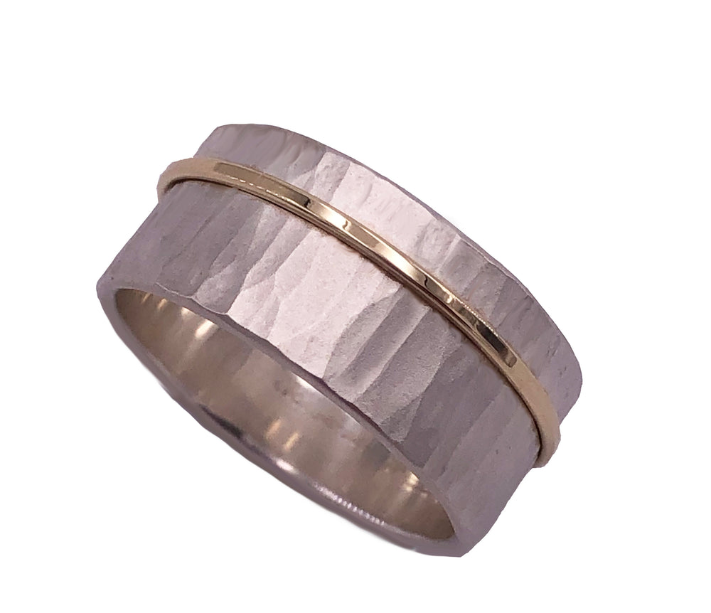 Men's Fairmined Band