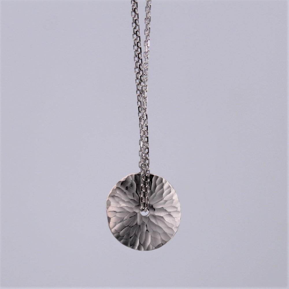 Oasis Pendant Necklace