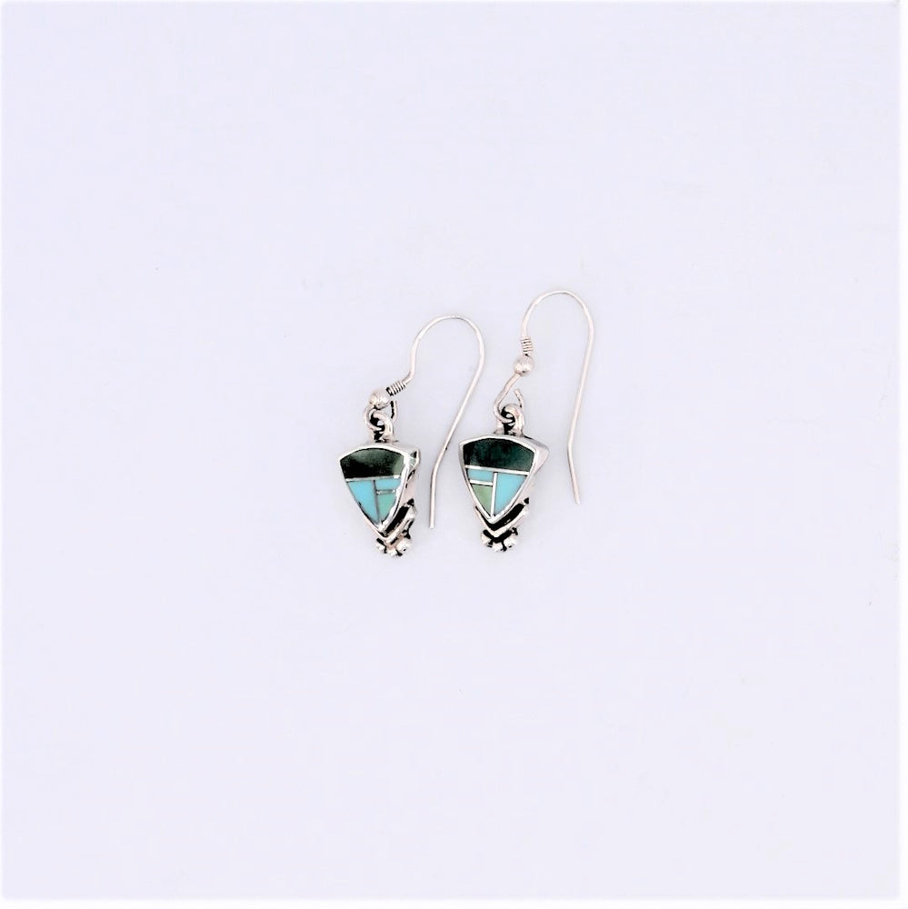 Turquise Valley Earrings