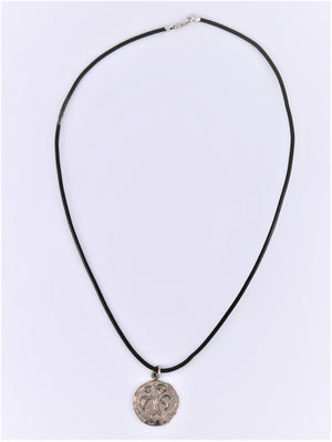 Manutara Leather Necklace