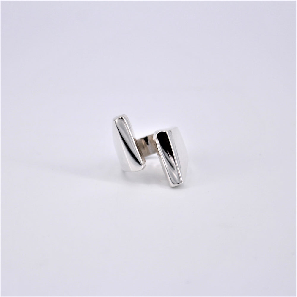 Split Bar Ring