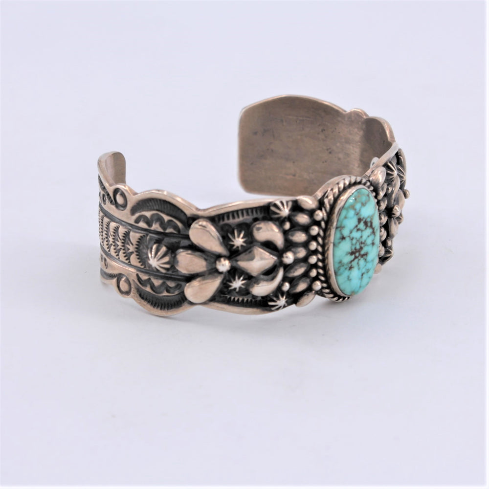 Turquoise Cuff Decorative Band