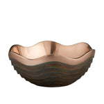 "10"" Copper Canyon Bowl"