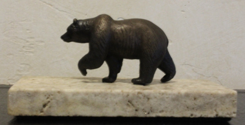 GRIZZLY BEAR MINI