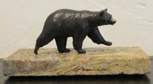 BLACK BEAR MINI