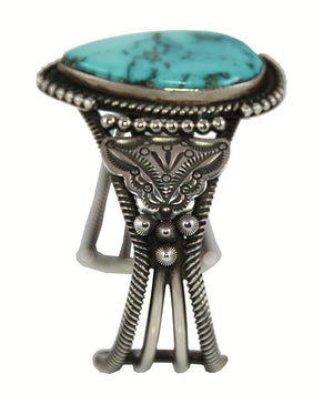 H Smith Cuff Candelaria Turquoise
