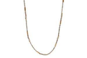 Joyla, Smoky Quartz Necklace