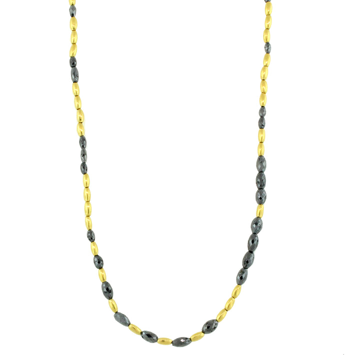 Dark Mist Necklace