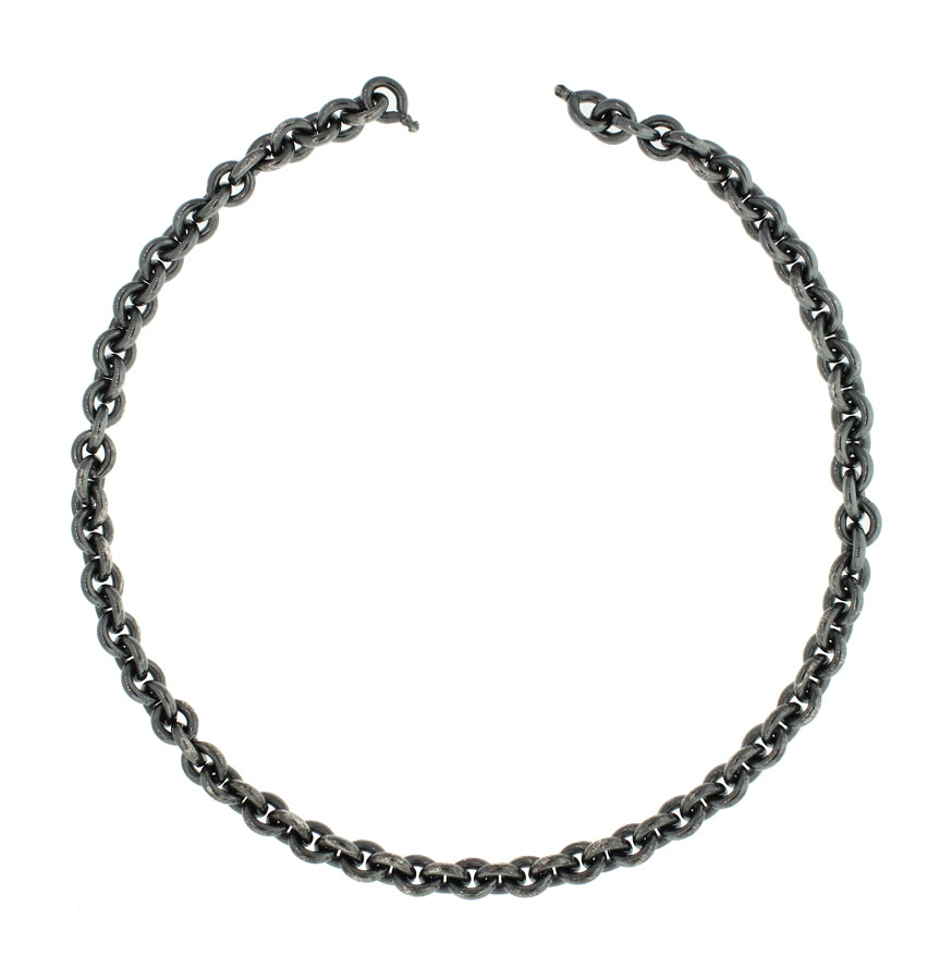 Dark Anchor Chain