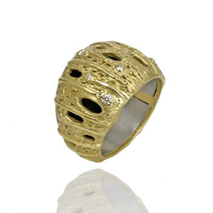 Aspen Diamond Ring
