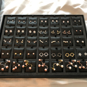 Link to Individual video snap shots of different jewelery products from Svane & Lührs