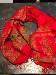 Brand NEW in shop!!!! Beautiful high quality scarves - available in different colors and materials