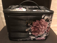 Beautiful toiletry bag (black) - MASO shop