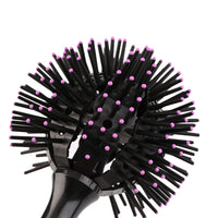 3D Hair Brushes Ball Styling Heat Resistant