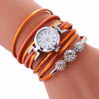 Bracelet Quartz Watch - MASO shop