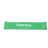 ITSTYLE Elastic Bands 6 Levels Fitness Training