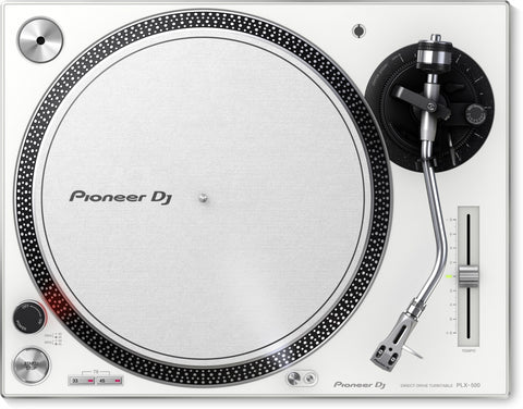the best record player Pioneer PLX-500