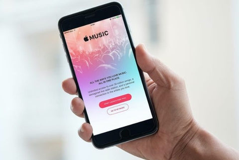 Apple Music Playlist Open Up For Millions Of New Users