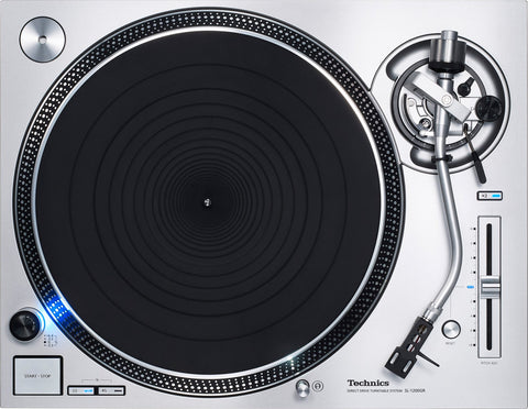 Technics SL - 100C New Turntable Enters the Market with A Bang