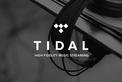 Tidal - The Hi-Res Music Streaming Arena That Shape the Future
