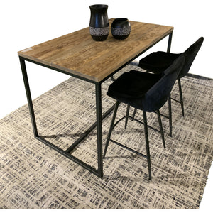 Countertafel Loft Maxim collectie  - Inspiroo powered by IMwillems