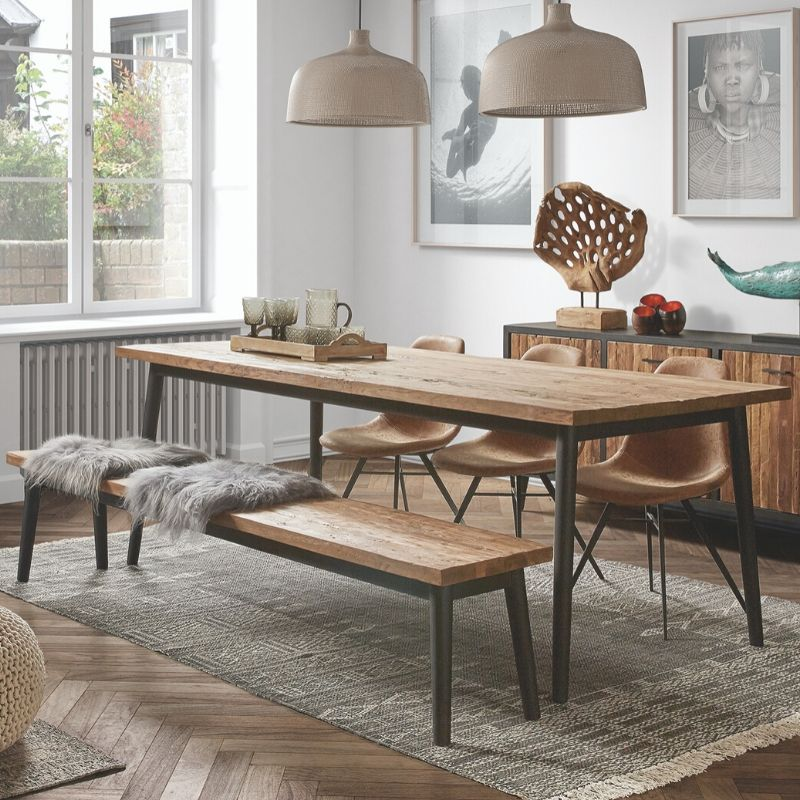 Eettafel Maxim Collectie  - Inspiroo powered by IMwillems